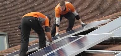 Solar Voltaics The Team