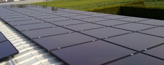 Amorphous Or Thin Film Solar Panels What Are They