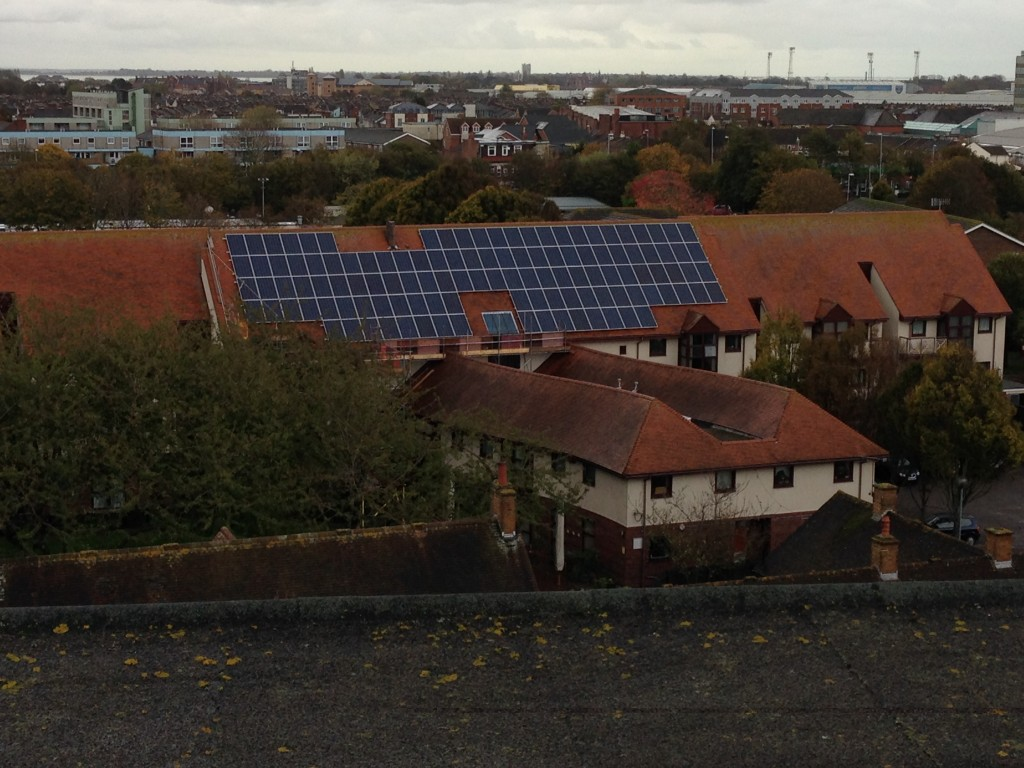 Commercial Solar Installation Company Trusted Experts In