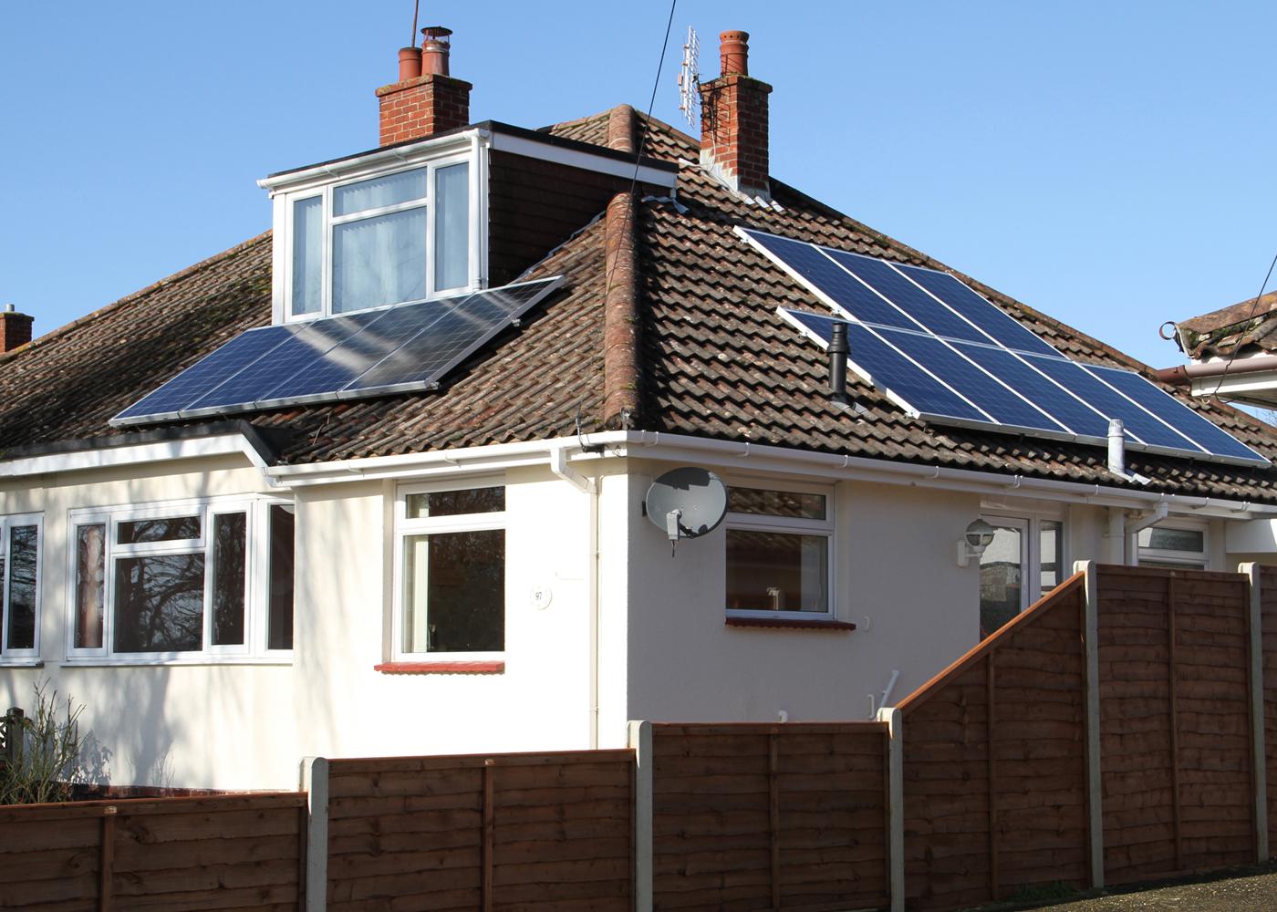 Solar Voltaics Ltd Domestic Solar Pv Unbeatable Domestic