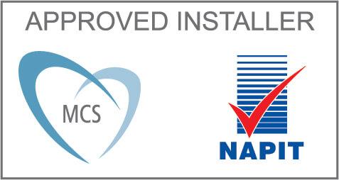 MCS NAPIT accreditation logo