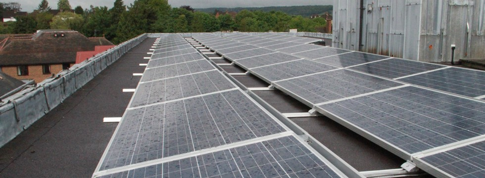 Solar PV system installation Insurance Company