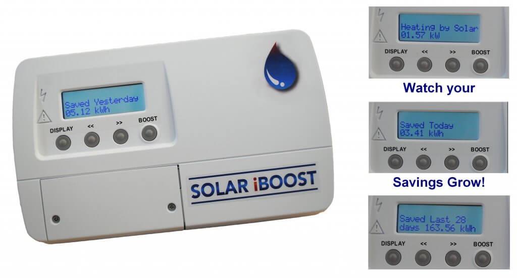 Solar Voltaics Ltd Solarsaver How Does It Work
