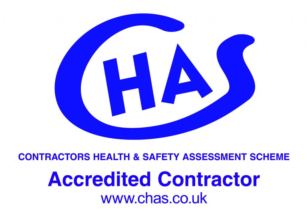 Contractors Health & safety Assessment Scheme